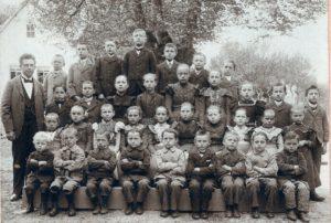 Schulbilder 1902